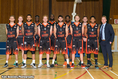 Worthing Thunder vs Reading Rockets (£2 Single Downloads. £8 Gallery Download. Prints from £3.50)