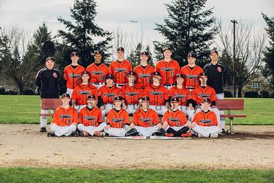 HS Boys Baseball