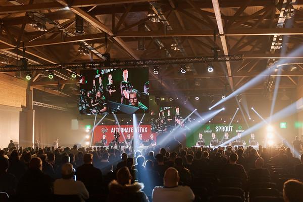 Press Gallery:  ESL Wintermeisterschaft Magdeburg 2019