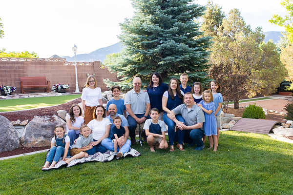 Comstock Families