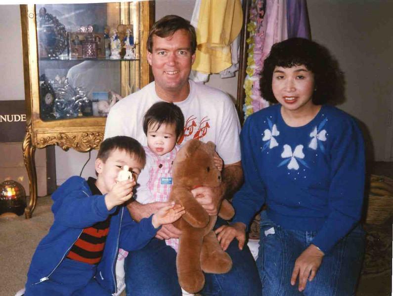 Bob, Yasko, Patrick and Kristina.jpg