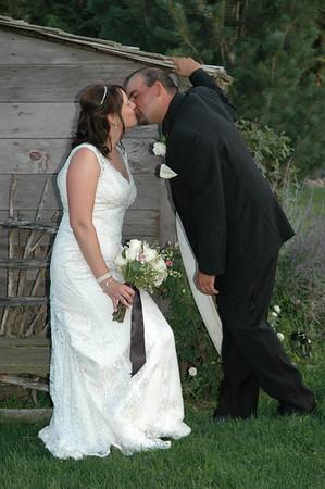 Andy & Martha Wedding