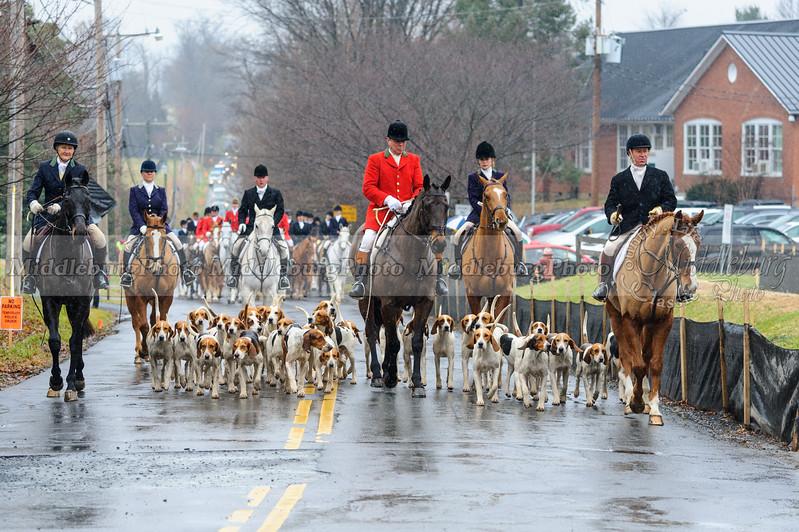MH Christmas Parade