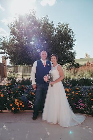 Matt And Shelby's Wedding