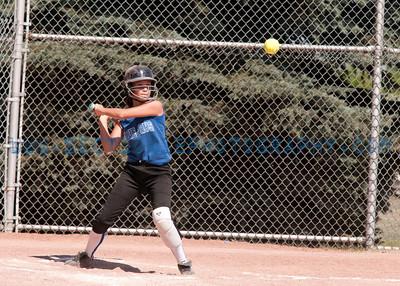 Taylor Northwest BlueJays June 25 2012