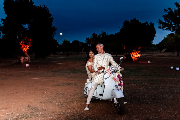Shachi & Wid Wedding