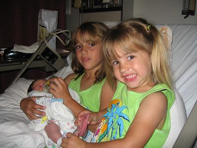 Lauren Birth