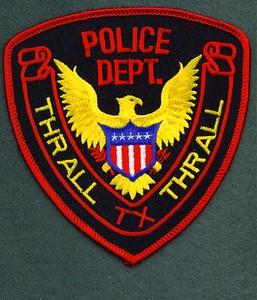 Thrall Police