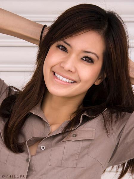 Model: Judy
