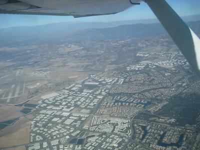French Valley Flight