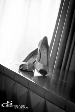 Mike+Diana St. Regis Wedding Details