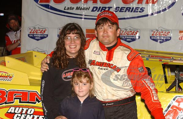 Muskingum County Speedway (OH) 7/3