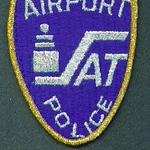 San Antonio Airport Police