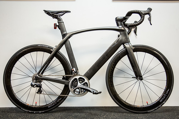 George's New Madone