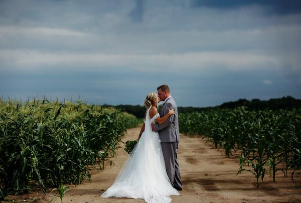 Mr. & Mrs. Mullins