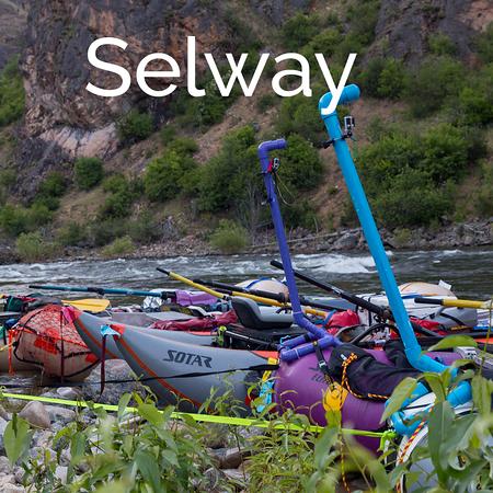 2015 Selway