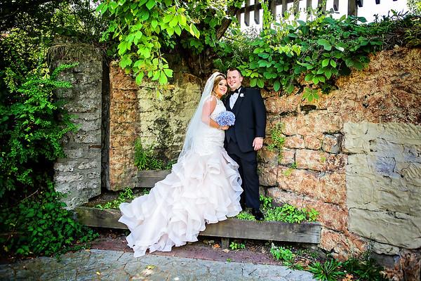 Brittany & Cameron Wedding