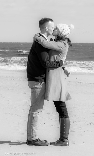 2017 March 11 Virginia Beach Engagement