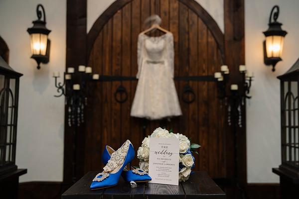 Bayer {Wedding}