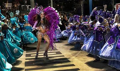 2019 Carnival parades