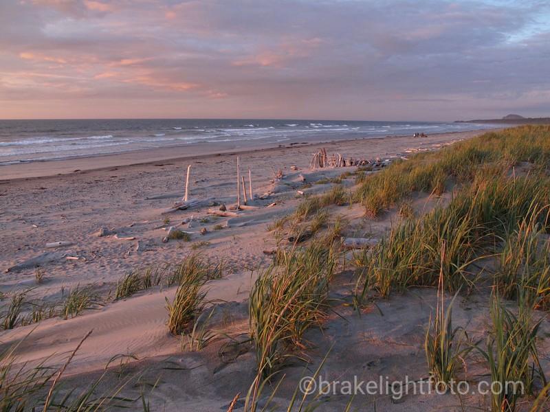 North Beach, Graham Island
