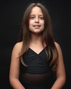 ALEXA BELLO