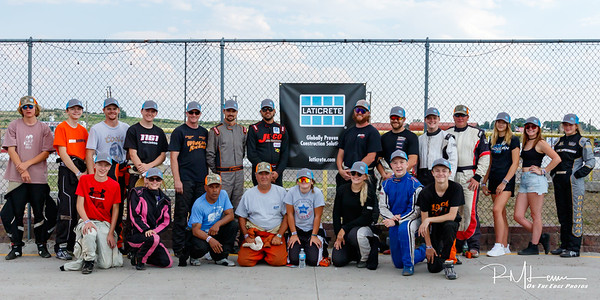 2021-08-14 Hiway 92 Raceway Park