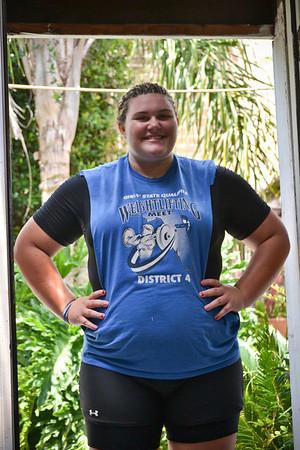 S & J Fitness - July 2012