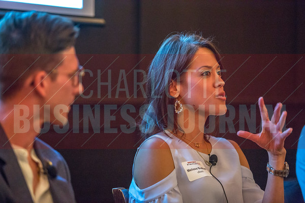 #NextGenCLT - Entrepreneurship