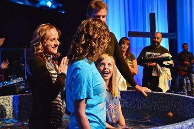Baptisms Nov 2018