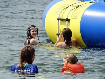 2014 Jul - Green Lake Camp