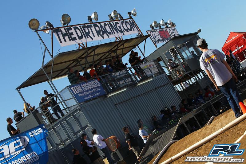 2012 Dirt Nitro Challenge - Day 3, Buggy qualifying