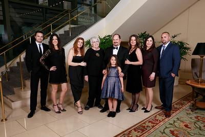 Clark Family - Feb 2019