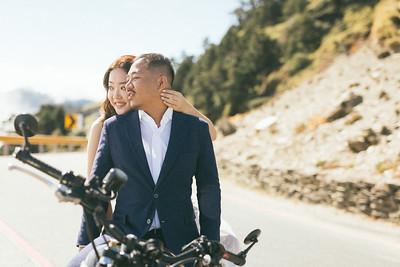 Pre-wedding | Yu-cheng + Yun-han