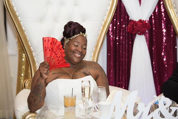Wedding 10/1