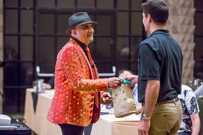 Ashraf Keynote at SEAoA State Convention - Phoenix - June 2019