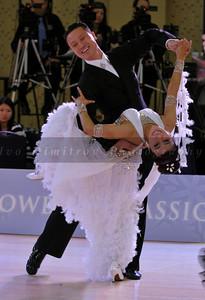 Snow Ball Classic, 2011 Pro- Am