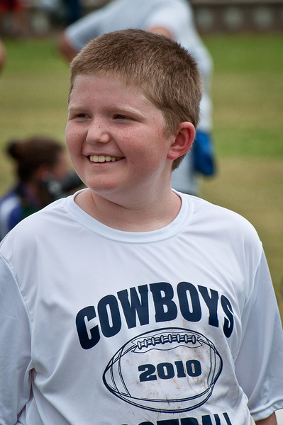 Tucson Cowboys 2010 Season
