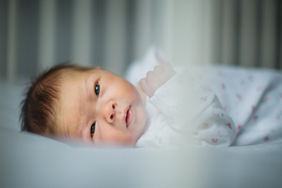 Baby Lottie