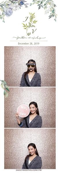 Jonathan & Vicky's Wedding