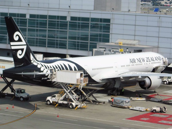 Air New Zealand (NZ)