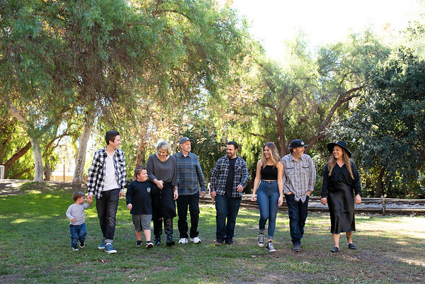 Hadden Family 2020