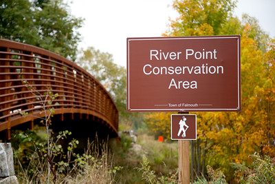River Point Conservation Area