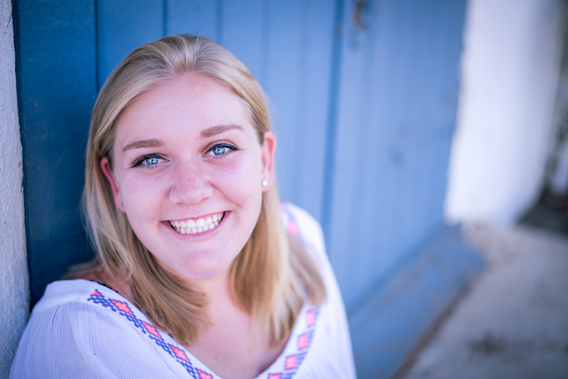 Emily - Sweet 16
