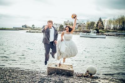 Heather & Aaron