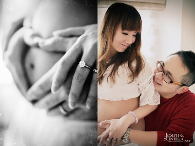 Maternity | Scintilla+ Joseph