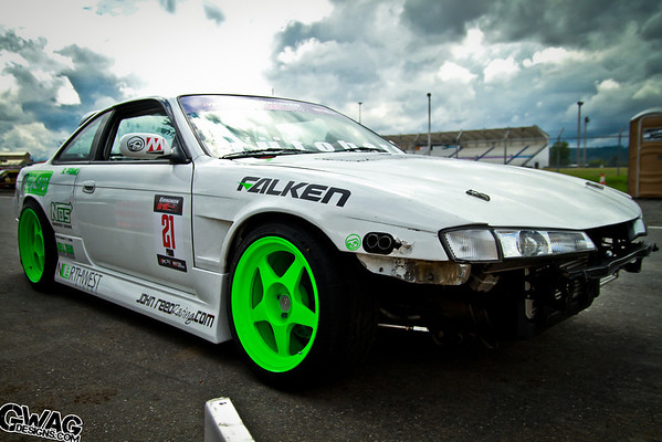 Drift Exhibition 071611