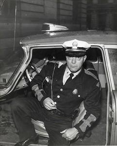Lt. Jimmy Carroll