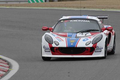 Lotus Brands Hatch 02/03/2013