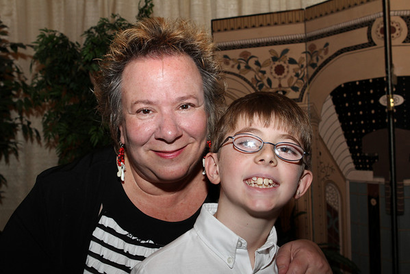 John's Piano Recital December 2009